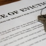 eviction and keys