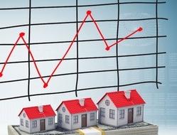 slowing housing market