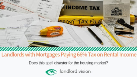 An assortment of tax related items