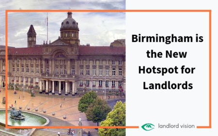 Birmingham top for landlords