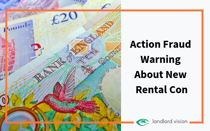 Acton fraud warn about new rental con