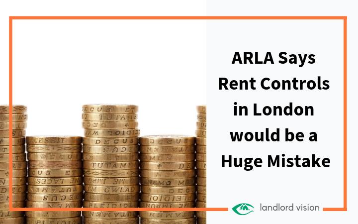 Rent control in GBP