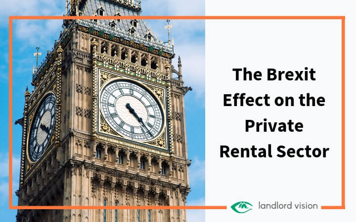 The Brexit Effect on the Private Rental Sector