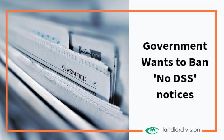 Government wants to ban no dss notices