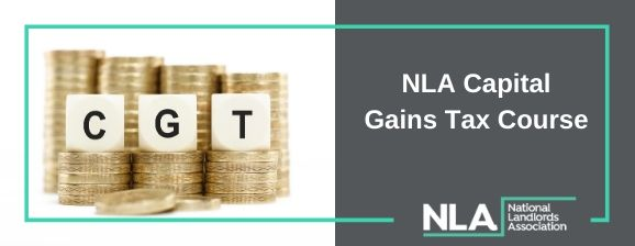 A capital gains course from the NLA
