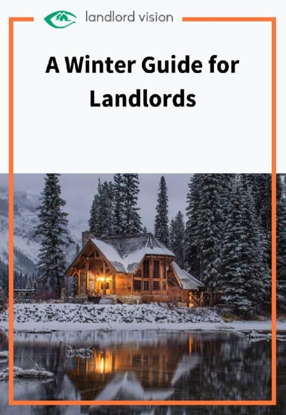 A winter guide for landlords