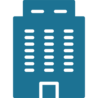 office block icon
