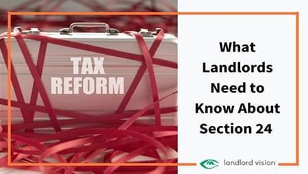What Landlords Need to Know About Section 24
